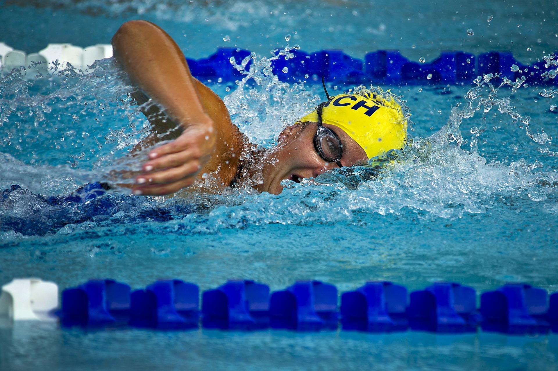 Iscrizione Atleti al Campionato Nazionale di Nuoto – AICS